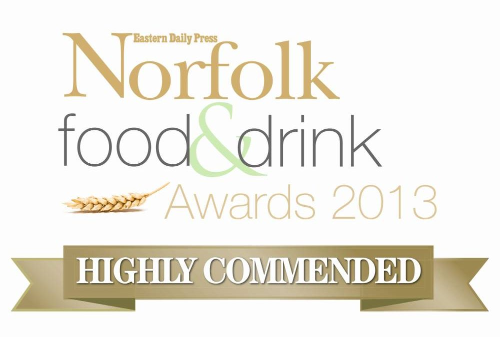 Highly Commended