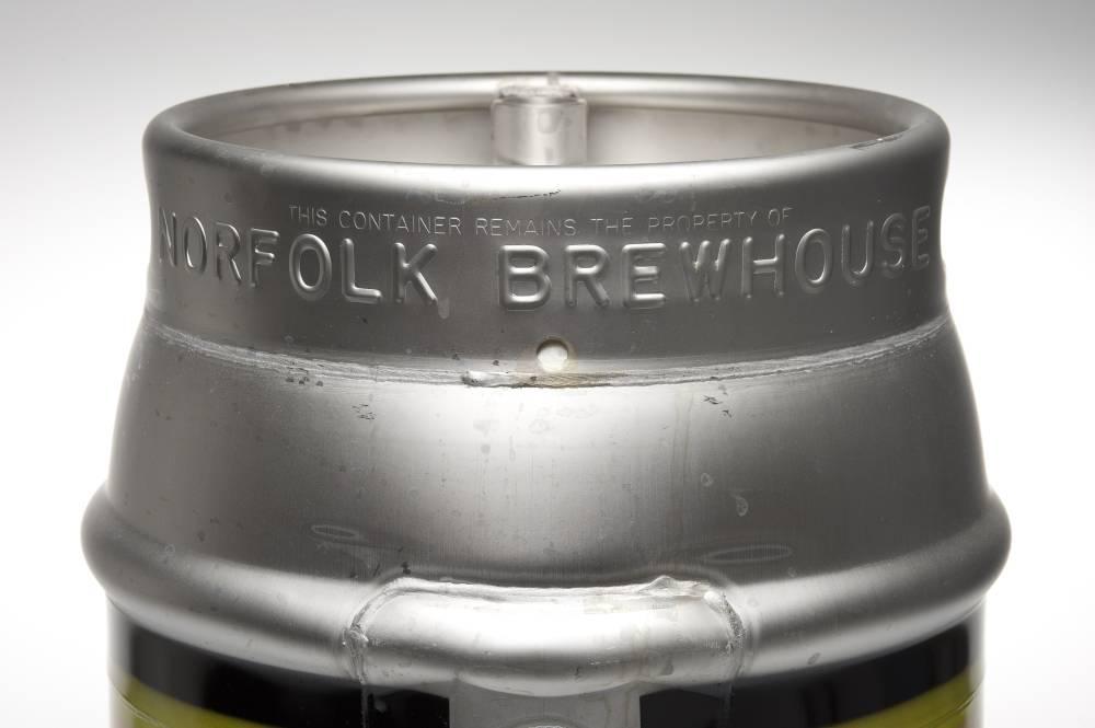 Norwich Beer Festival 2012